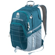 Granite Gear Buffalo Backpack in Basalt Blue/Bleumine/Stratos - Closeouts