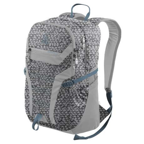 Granite Gear Champ 30L Backpack in Alt Jay/Chromium/Rodin