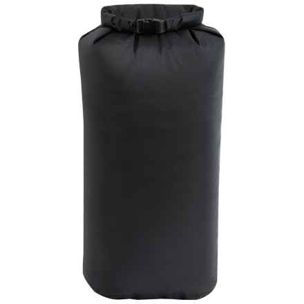 Granite Gear Dry Sack - 18L in Black - Closeouts