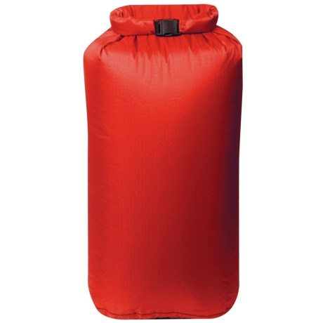 Granite Gear Dry Sack - 18L in Red