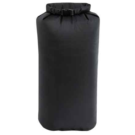 Granite Gear Dry Sack - 25L in Black - Closeouts