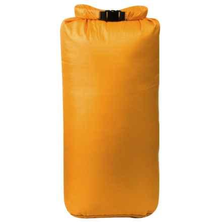 Granite Gear Dry Sack - 25L in Yellow - Closeouts