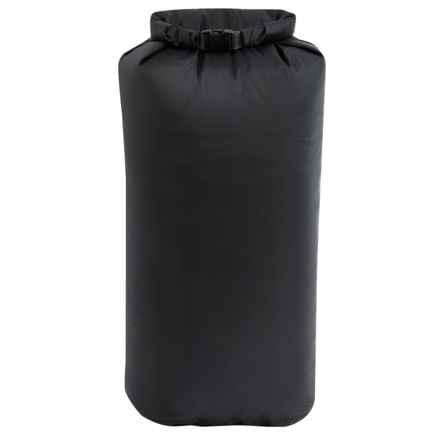 Granite Gear Dry Sack - 33L in Black - Closeouts