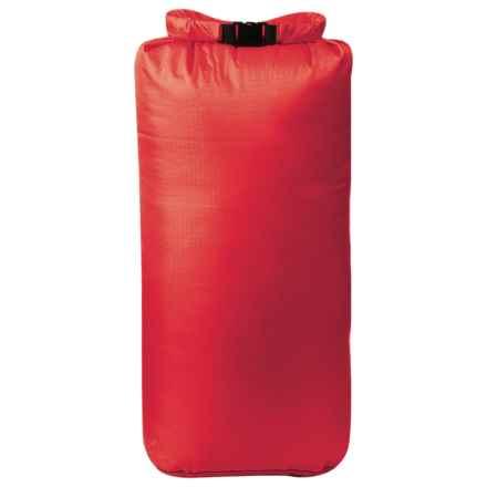 Granite Gear Dry Sack - 33L in Red - Closeouts