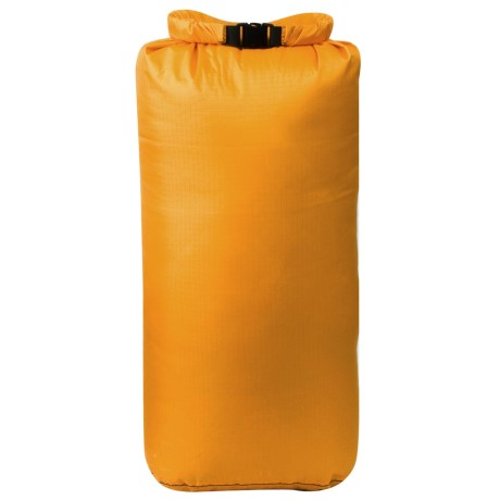 photo: Granite Gear DrySack dry bag