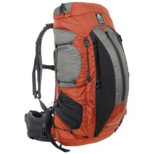 Granite Gear Escape AC 60 Backpack - 60L in Tiger/Moonmist - Closeouts