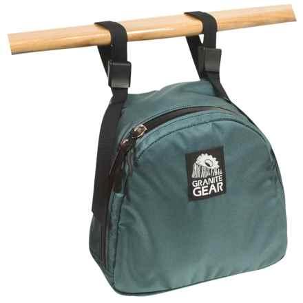 Granite Gear Gear Bow Bag in Smoke Blue - Closeouts