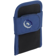 Granite Gear iPod® Touch Flap Jacket Case in Blue - Closeouts