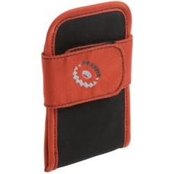 Granite Gear iPod® Touch Flap Jacket Case in Burnt Brick