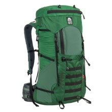 Granite Gear Leopard VC 46 Backpack - Internal Frame in Fern/Boreal/Black - Closeouts
