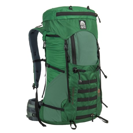 Granite Gear Leopard VC 46 Backpack Internal Frame