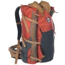 Granite Gear Nimbus Core Backpack in Burnt Brick/Moonmist - Closeouts