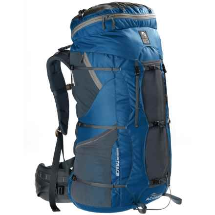 Granite Gear Nimbus Trace Access 70 Backpack (For Women) in Blue/Moonmist - Closeouts