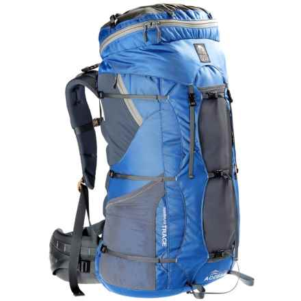 Granite Gear Nimbus Trace Access 70 Backpack in Blue/Moonmist - Closeouts