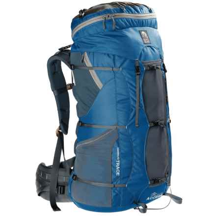 Granite Gear Nimbus Trace Access 85 Backpack in Blue/Moonmist - Closeouts