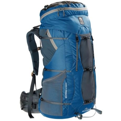Granite Gear Nimbus Trace Access 85 Backpack in Blue/Moonmist
