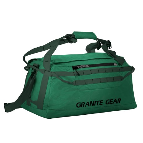 Granite Gear Packable Duffel Bag - 24?