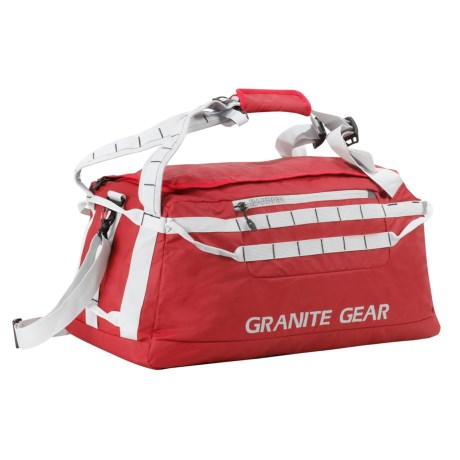 Granite Gear Packable Duffel Bag - 24?