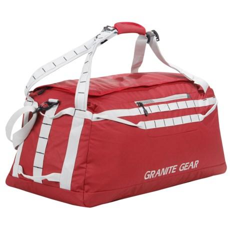 """Granite Gear Packable Duffel Bag - 30"""""""