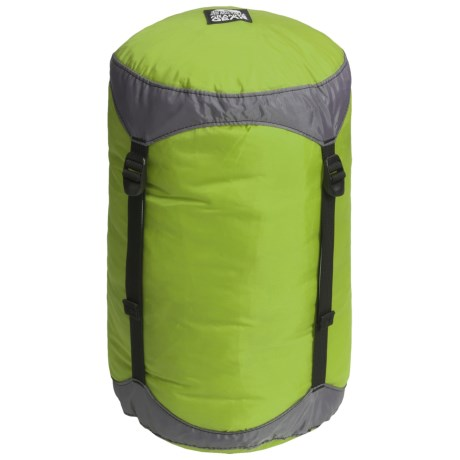 Granite Gear Round Rock Solid Compression Stuff Sack - 31L