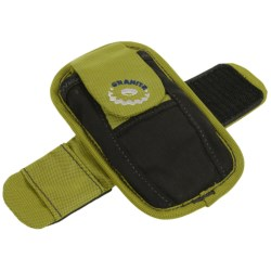Granite Gear Snap Jacket Case - Small in Yellow Green