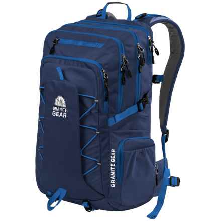 Granite Gear Sonju Backpack in Midnight Blue/Enamel - Closeouts