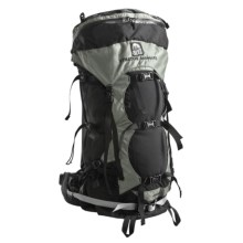 Granite Gear Stratus Access Backpack - 4500 (For Women) in Wrought Iron - Closeouts