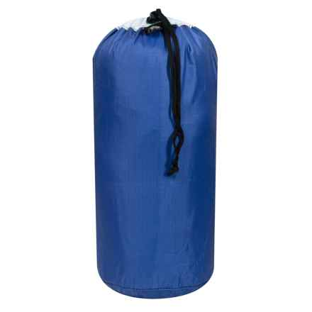 Granite Gear Toughsack Stuff Sack - 12L in Blue - Closeouts