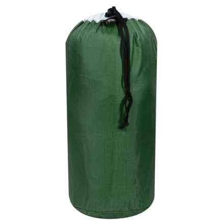 Granite Gear Toughsack Stuff Sack - 12L in Green - Closeouts
