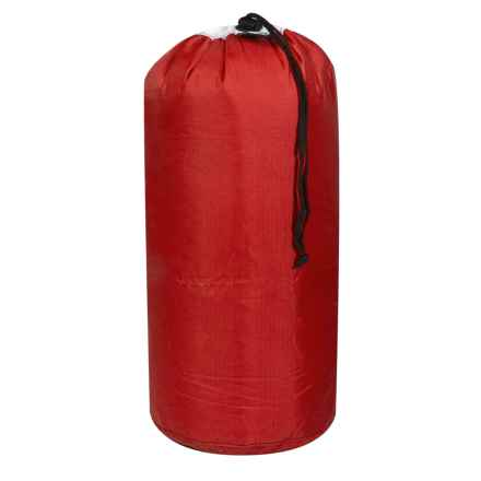 Granite Gear Toughsack Stuff Sack - 12L in Red - Closeouts