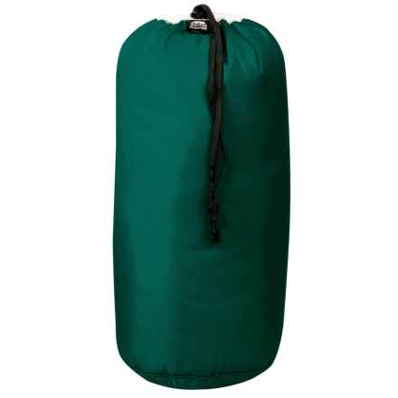 Granite Gear Toughsack Stuff Sack - 30L in Dark Green - Closeouts