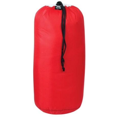 Granite Gear Toughsack Stuff Sack - 30L in Red