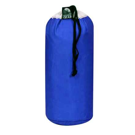 Granite Gear Toughsack Stuff Sack - 3L in Blue - Closeouts