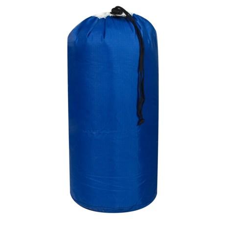 Granite Gear Toughsack Stuff Sack - 7L in Blue
