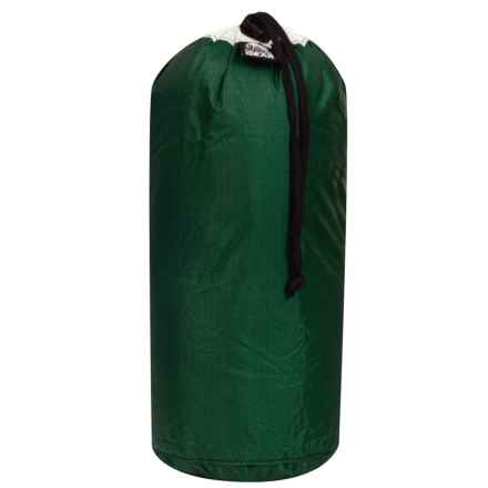 Granite Gear Toughsack Stuff Sack - 7L in Green - Closeouts