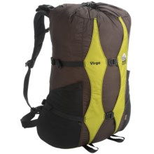 Granite Gear Virga Backpack in Green/Brown - Closeouts