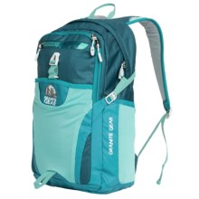 Granite Gear Voyageurs Backpack in Basalt Blue/Bleumine/Stratos - Closeouts