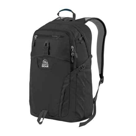 Granite Gear Voyageurs Backpack in Black - Closeouts