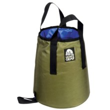 Granite Gear Water Bucket in Olive - Closeouts