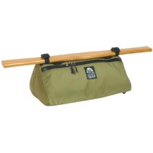 Granite Gear Wedge Thwart Bag - Small in Sage - Closeouts