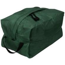 Granite Gear Zipp Sack - Medium in Dark Green - Closeouts