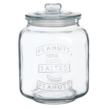 Grant Howard Jumbo Peanut Jar - 7L