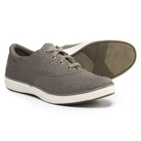 Grasshoppers Janey II Sneakers (For Women) in Speckle Walnut