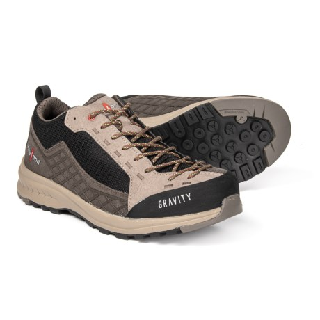 Gravity Hiking Shoes (For Men)