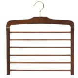 Great American Hanger Co. 6-Bar Trouser Hanger