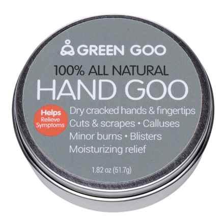 Green Goo Hand Goo Large Tin - 1.82 oz. in See Photo - Closeouts
