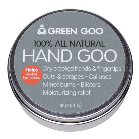 Green Goo Hand Goo Large Tin - 1.82 oz. in See Photo