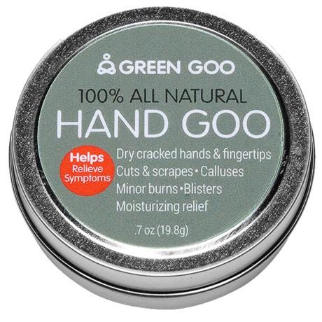 Green Goo Hand Goo Travel Tin - 0.7 oz. in See Photo