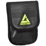 Green Guru Holster Cell Phone Case - Rubber