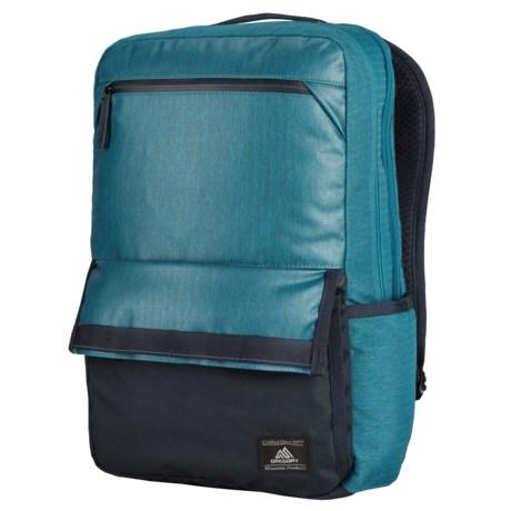Gregory 20L J-Street Backpack in Highline Blue 5450bc1899775